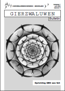 GBN Bulletin 2002 1 voorkant klein
