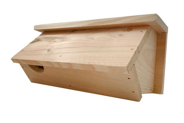 Nestkast Gierzwaluw ModelZeist Douglas Dierencompleet nl klein