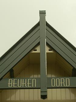 Nestkast Gierzwaluw Nokkast 2Kamers Bilthoven Koppellaan2